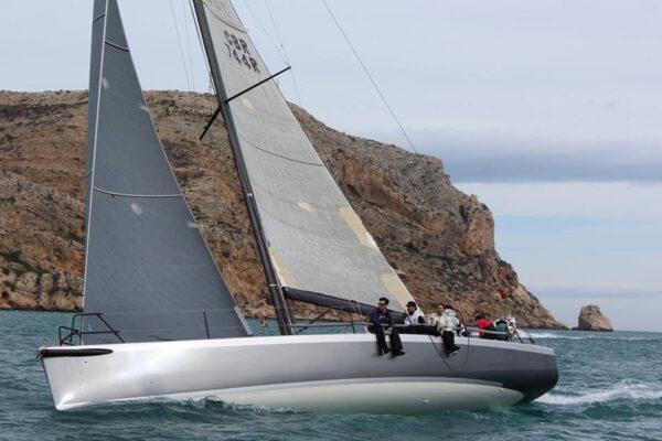 Aquarelle Sailing